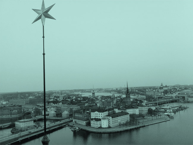 About - Stockholm